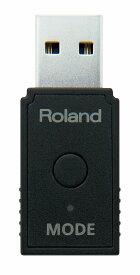 Roland ローランド / WM-1D ワイヤレスMIDIドングル《予約注文/10月24日発売予定》