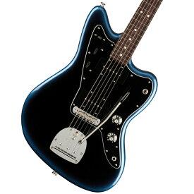 Fender/ American Professional II Jazzmaster Rosewood Fingerboard Dark Night フェンダー《純正ケーブル&ピック1ダースプレゼント!/+2306619444005》【YRK】