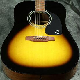 【在庫有り】 Epiphone / PRO-1 VS (Vintage Sunburst) 《純正アクセサリーセット進呈 /+2308111625005》 エピフォン アコースティックギター フォークギター アコギ PRO1