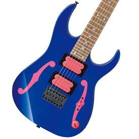 【在庫有り】 Ibanez / PGMM11-JB (Jewel Blue) Paul Gilbert miKro PGM アイバニーズ エレキギター ポールギルバート