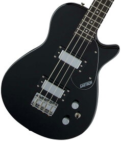 Gretsch / G2220 Electromatic Junior Jet Bass II Black グレッチ 【お取り寄せ商品】