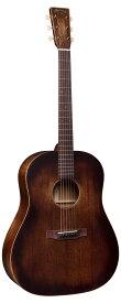 【タイムセール:31日12時まで】Martin / DSS-15M Street Master 《特典つき!/80-set22119》【15シリーズ/正規輸入品】 マーティン マーチン アコースティックギター フォークギター アコギ DSS15M