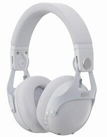 【在庫あり】KORG コルグ / NC-Q1 WH ホワイト ノイズキャンセリング DJヘッドホン ワイヤレス対応【YRK】