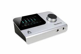 【在庫あり】Apogee アポジー / Symphony Desktop USB-C オーディオ・インターフェース
