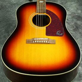 【在庫有り】 Epiphone / Masterbilt Texan Faded Cherry FT79 《純正アクセサリーセット進呈 /+2308111625005》 エピフォン アコースティックギター アコギ エレアコ FT-79