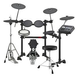 【あす楽365日】YAMAHA / DTX6K2-XFS ヤマハ 電子ドラム 3シンバルキット【YRK】