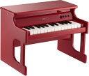 KORG コルグ / tinyPIANO RD レッド デジタル トイ ピアノ【送料無料】【yrk】《予約注文/9月末入荷予定》