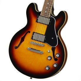 【在庫有り】 Epiphone / Inspired by Gibson ES-339 Vintage Sunburst (VS) 《純正アクセサリーセット進呈 /+2308111624008》 エピフォン 2020 エレキギター セミアコ ES339