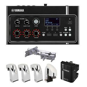 YAMAHA/EAD104ピース消音ドラムキット用トリガーセット【YRK】