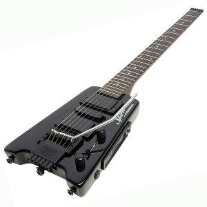 【在庫有り】 Steinberger / Spirit Collection GT-PRO Deluxe Black スタインバーガー ヘッドレス エレキギター