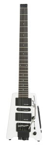 Steinberger / Spirit Collection GT-PRO Deluxe White スタインバーガー ヘッドレス エレキギター