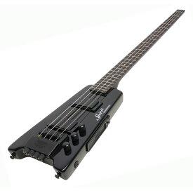 【在庫有り】 Steinberger / XT-2 Standard Outfit Black (4-string) スタインバーガー ヘッドレス ベース XT2