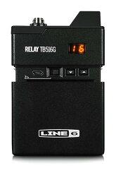 Line6 / Relay G70/G75専用トランスミッター/ TB516G 【国内正規品】【お取り寄せ商品】【WEBSHOP】【YRK】