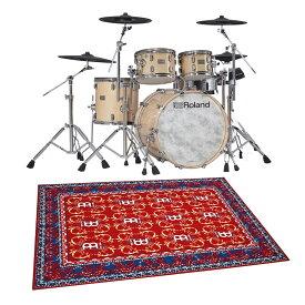 Roland / VAD706-GN グロスナチュラル マイネル・オリエンタル・ドラムラグ・セット《予約注文/5月29日発売》【YRK】
