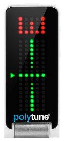 【あす楽対象商品】tc electronic / PolyTune Clip ティーシーエレクトロニック