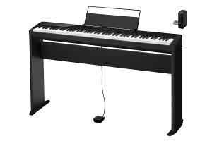 CASIO カシオ / PX-S3100BK【専用スタンドセット!】 デジタルピアノ【YRK】【お取り寄せ商品】
