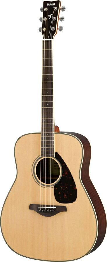YAMAHA / FG830 NT (ナチュラル) 【詳細画像有】 ヤマハ アコースティックギター アコギ FG-830 入門 初心者 《+811022700》【YRK】