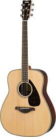 YAMAHA / FG830 NT (ナチュラル) 【詳細画像有】 ヤマハ アコースティックギター アコギ FG-830 入門 初心者 《+811177100》【YRK】