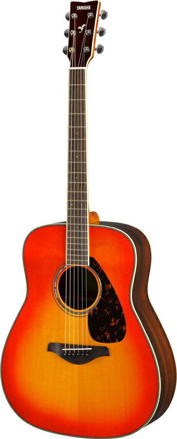 YAMAHA FG830 AB (オータムバースト) ヤマハ アコースティックギター アコギ FG-830 入門 初心者 《+811022700》