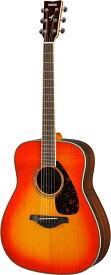 YAMAHA FG830 AB (オータムバースト) ヤマハ アコースティックギター アコギ FG-830 入門 初心者 《+811022700》【YRK】