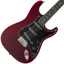 Fender Japan Exclusive Aerodyne Stratocaster Old Candy Apple Red フェンダー エレキギター【YRK】《10Wフェンダー…