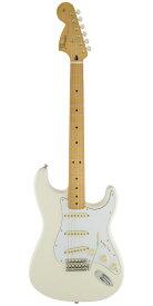 FENDER / Artist Series Jimi Hendrix Stratocaster Olympic White フェンダーメキシコ【YRK】【新品特価】