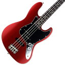 Fender / Japan Exclusive Aerodyne Jazz Bass Old Candy Apple Red フェンダー エレキベース 《VOXヘッドフォンアン…
