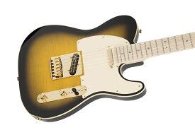 【タイムセール:29日12時まで】Fender Japan Exclusive Richie Kotzen Telecaster Brown Sunburst フェンダー エレキギター【新品特価】【YRK】《純正ケーブル&ピック1ダースプレゼント!/+2306619444005》