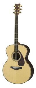 YAMAHA ヤマハ / LJ36 ARE NT ナチュラル【ハードケースつき】【Handcrafted】アコースティックギター【お取り寄せ商品】【YRK】《メンテナンスツールプレゼント/+811182000》《予約注文/納期10月末〜11
