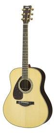 YAMAHA / LL16L ARE NT ナチュラル アコースティックギター Lefty Left Handed 【左利き用/専用ケースつき】【YRK】