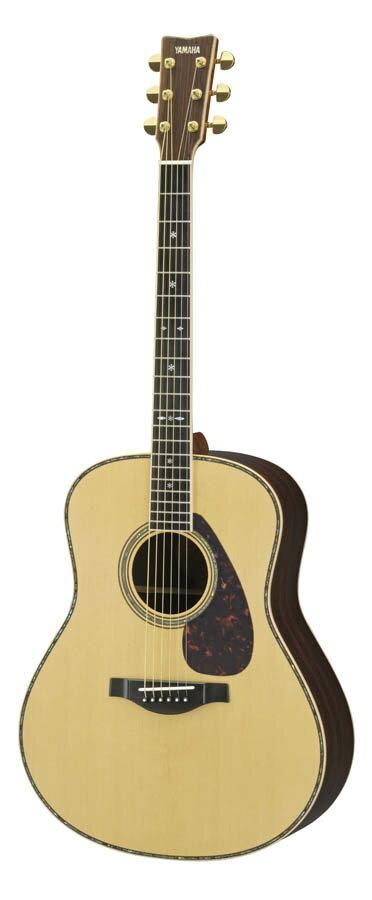 YAMAHA / LS36 ARE NT (ナチュラル) ヤマハ アコースティックギター 【Handcrafted】【ハードケースつき】【お取り寄せ商品/4-5月中旬入荷予定】【YRK】