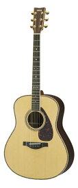 YAMAHA / LS36 ARE NT (ナチュラル) ヤマハ アコースティックギター アコギ LS36ARE LS-36 【Handcrafted】【ハードケースつき】【お取り寄せ商品】【YRK】《メンテナンスツールプレゼント/+811182000》