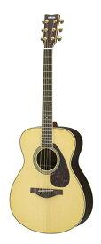 【在庫有り】 YAMAHA / LS6 ARE NT(ナチュラル) 《メンテナンスツールプレゼント/+2308111820004》【専用ケースつき】 ヤマハ アコースティックギター フォークギター アコギ LS-6 LS6ARE 入門 初心者 【YRK】