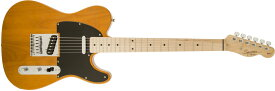 Squier by Fender / Affinity Telecaster Butterscotch Blonde Maple スクワイヤー エレキギター