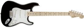 Fender USA / Eric Clapton Signature Stratocaster Black American Artist Series 【新品特価】【未展示品】【YRK】《純正ケーブル&ピック1ダースプレゼント!/+2306619444005》