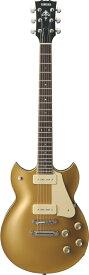 YAMAHA / SG1802 Gold Top (GT) ヤマハ エレキギター【お取り寄せ商品:納期未定】【YRK】《メンテナンスツールプレゼント/+2308111820004》