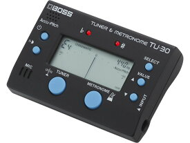 BOSS / TU-30 Tuner&Metronome【YRK】