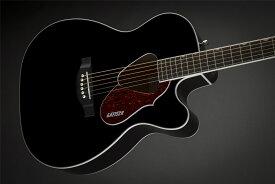 Gretsch G5013CE Rancher Jr Black グレッチ アコースティックギター エレアコ G-5013CE 【正規輸入品】【お取り寄せ商品】【プレゼントあり!/+set79094】