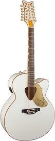 Gretsch G5022CWFE-12 Rancher Falcon Jumbo 12-String Cutaway Electric グレッチ アコースティックギター エレアコ G-5022CWFE 【12弦ギター】【正規輸入品】【お取り寄せ商品】【プレゼントあり!/+set79094】