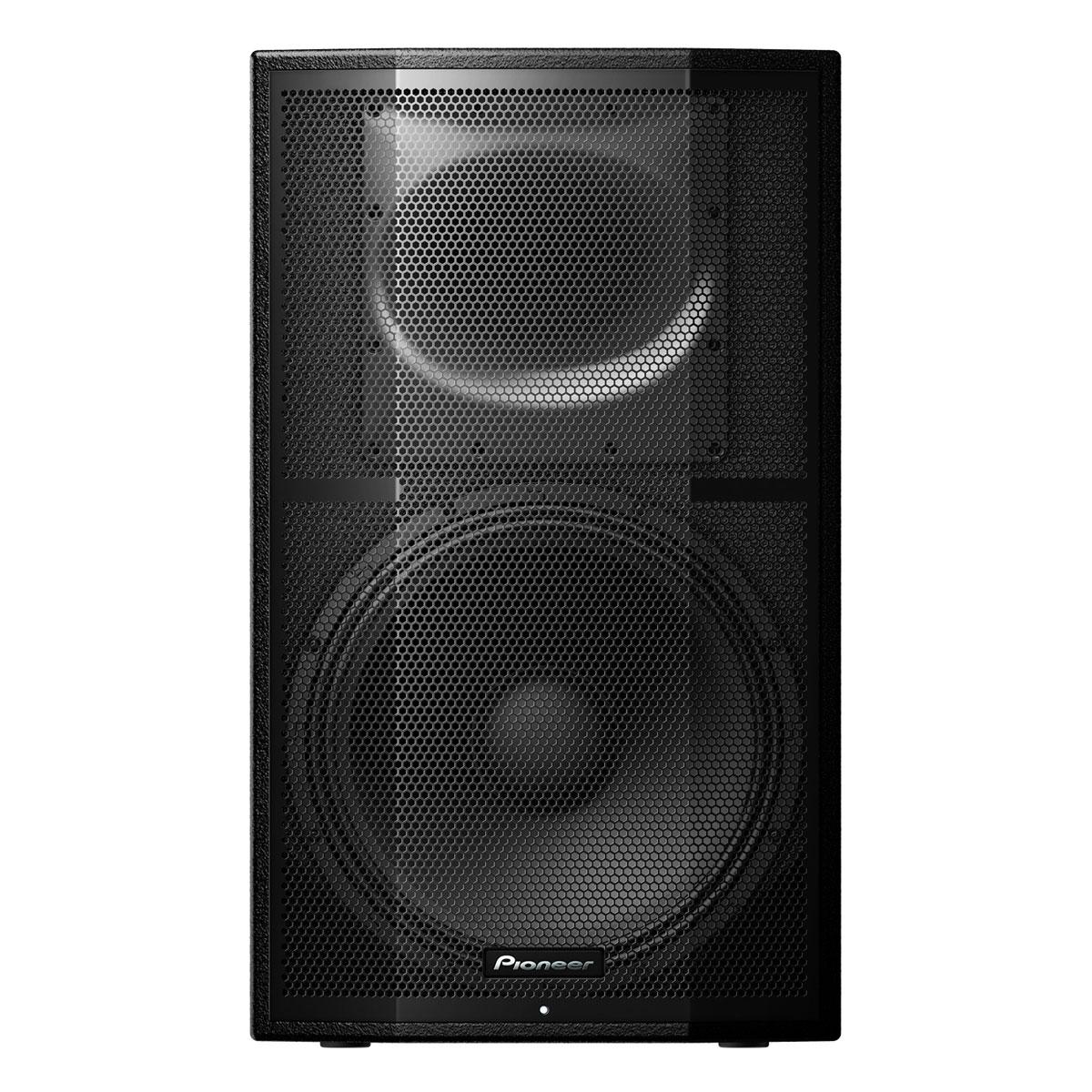 Pioneer DJ パイオニア / XPRS 15 (15インチ 2way フルレンジスピーカー)【PNG】