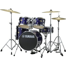 YAMAHA ドラムセット JK6F5DPV ヤマハ ジュニアキット ジルジャン ZBTシンバルセット DPV(DV)ディープバイオレット【YRK】