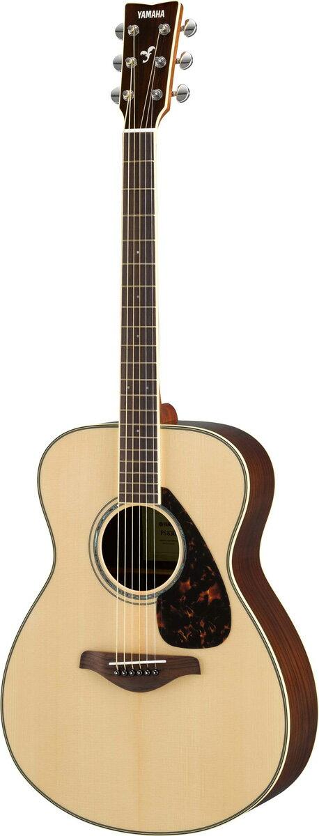 YAMAHA FS830 NT (ナチュラル) 【詳細画像有】 ヤマハ アコースティックギター アコギ FS-830 入門 初心者 《+811022800》【YRK】