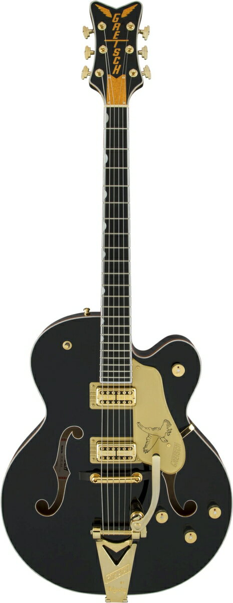 Gretsch / G6136T-BLK Players Edition Falcon グレッチ【お取り寄せ商品】