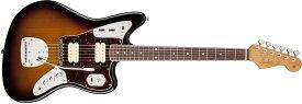 Fender / Kurt Cobain Jaguar NOS 3-Color Sunburst 【YRK】《純正ギグケースプレゼント!/+0885978806249》