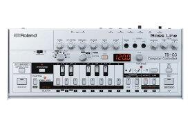 【在庫あり】Roland ローランド / Boutique TB-03 Bass Line ベースライン【YRK】