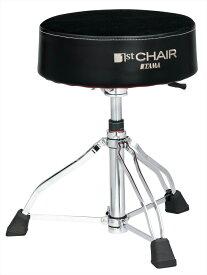 TAMA HT850BC タマ 1st Chair シリーズ ドラムスローン ガスリフト クロストップ (丸座XLサイズ)【お取り寄せ商品】
