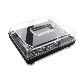 Decksaver デッキセーバー / DS-PC-RPTURNTABLE Reloopターンテーブル用保護カバー【お取り寄せ商品】