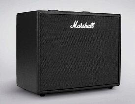 Marshall / CODE50マーシャル コード フルモデリングアンプ【YRK】【お取り寄せ商品】