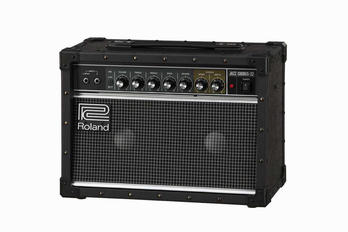Roland / JC-22 ローランド ギターアンプ ジャズコーラス 30W 【限定特価】