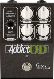 Crews Maniac Sound / Addict OD